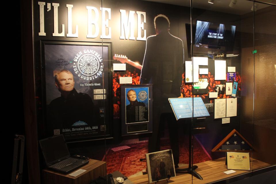 Glen Campbell Museum