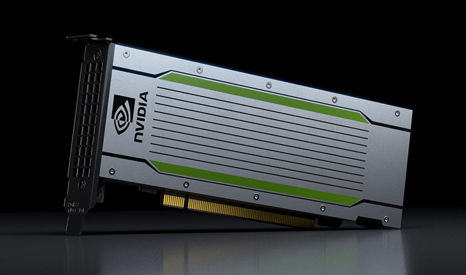 NVIDIA T4 Tensor Core GPU For Machine Learning
