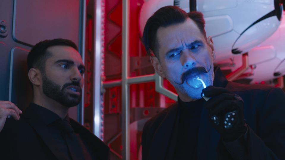 Box Office: 'Sonic' Nabs $3M Thursday As 'Jumanji' Tops $300M