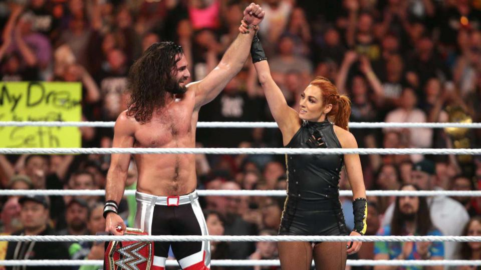 Two Top WWE Stars Could Be Taking A Lengthy Hiatus After WrestleMania 36