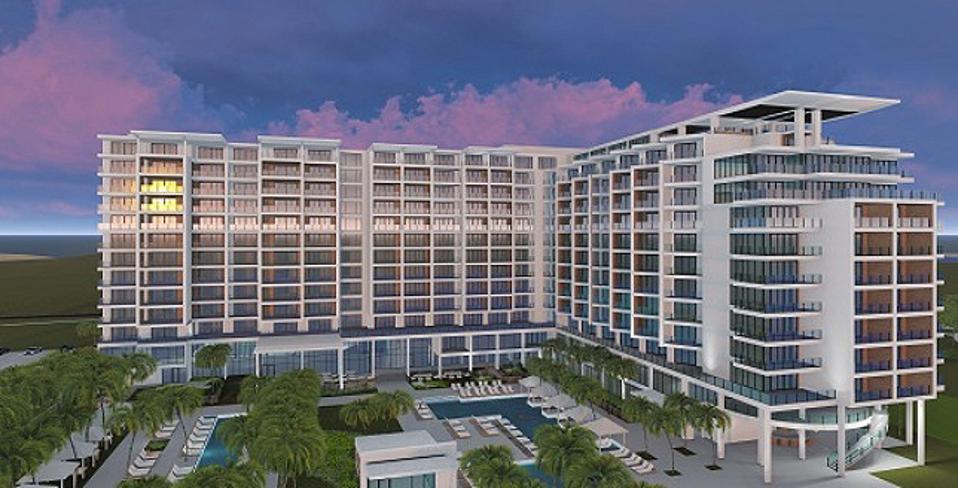 St. Regis Hotel Aruba