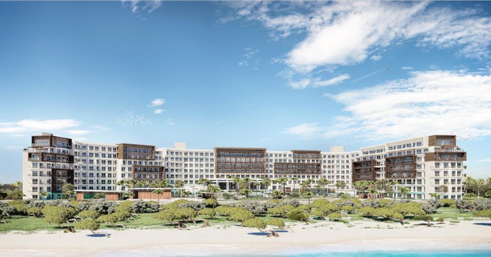 Embassy Suites by Hilton Aruba