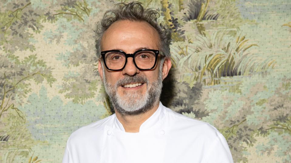 Sneak Peek: Three Michelin Star Chef Massimo Bottura Opens His First U.S. Restaurant