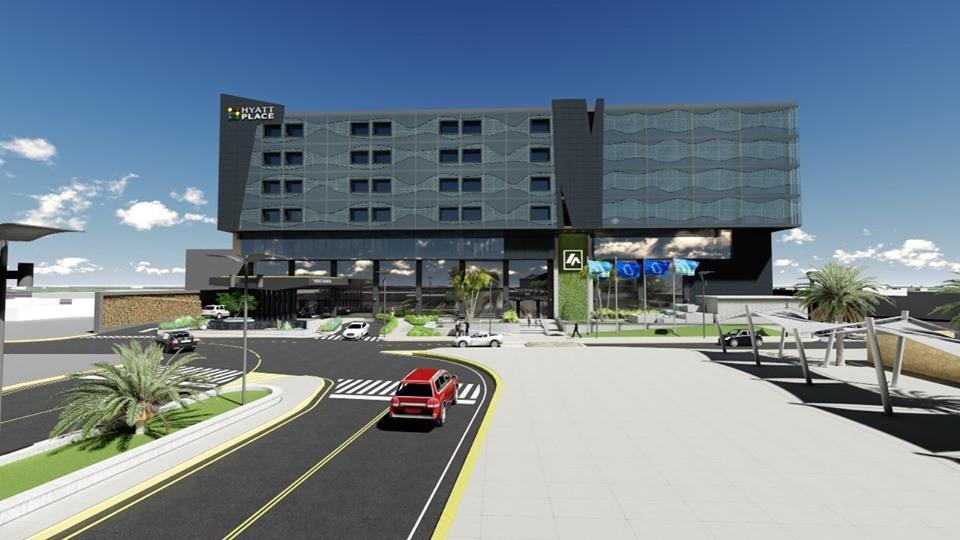 Hyatt Place Airport Aruba