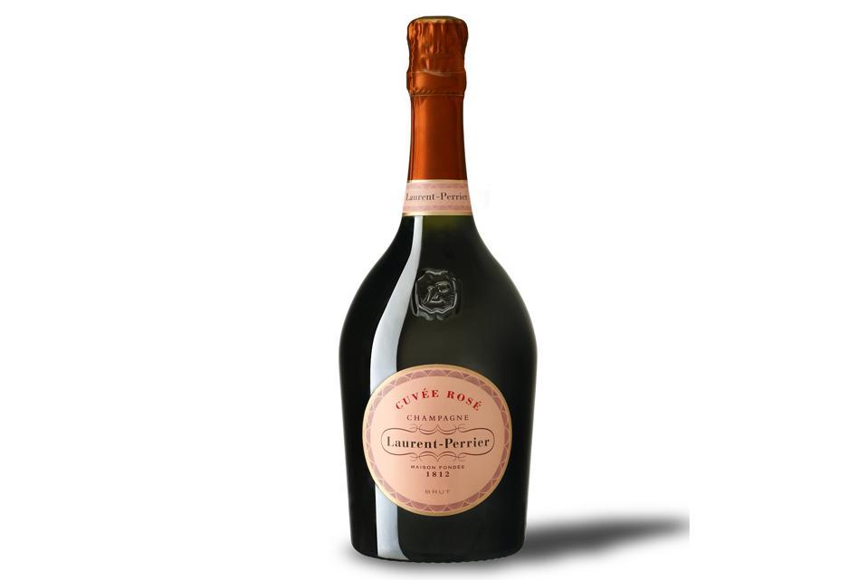 Champagne Laurent-Perrier Cuvé Rosé