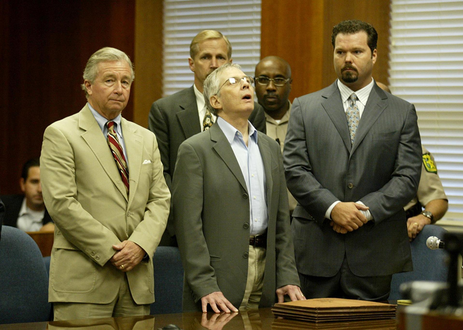 Robert Durst Not guilty verdict for Morris Black