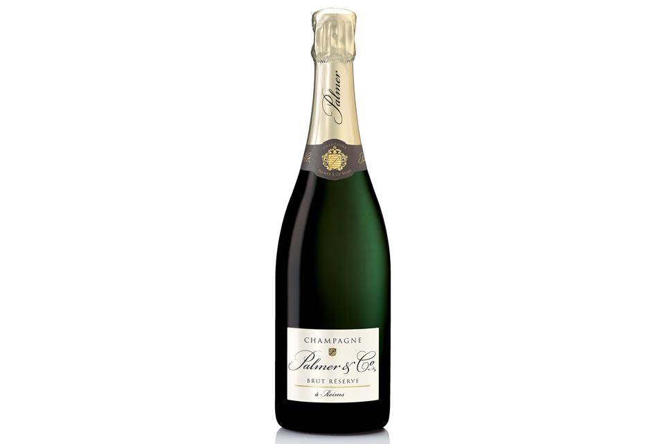 Palmer & Co Brut Reserve NV