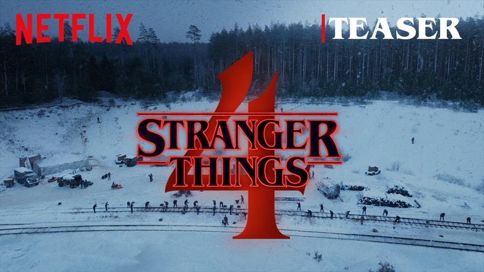 The New 'Stranger Things 4' Trailer Was A Mistake For More Than One Reason