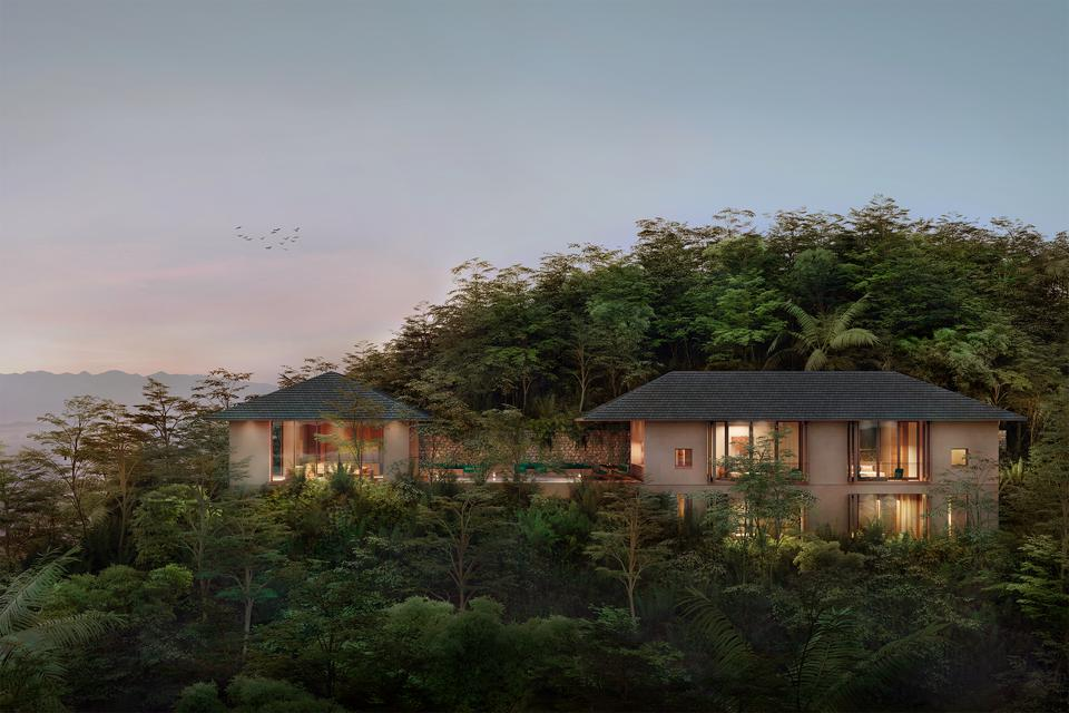 Mandarina Private Homes