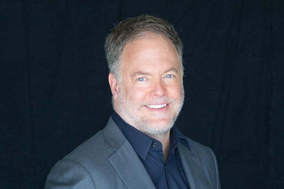 CEO of Vital Proteins, Kurt Seidensticker.