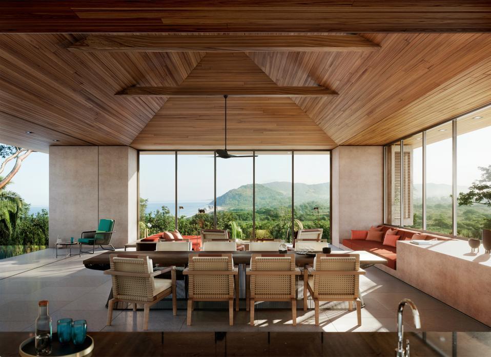 Mandarina Private Home villas