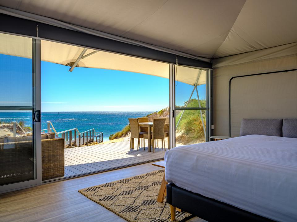 Discovery Rottnest Island sustainable hotel