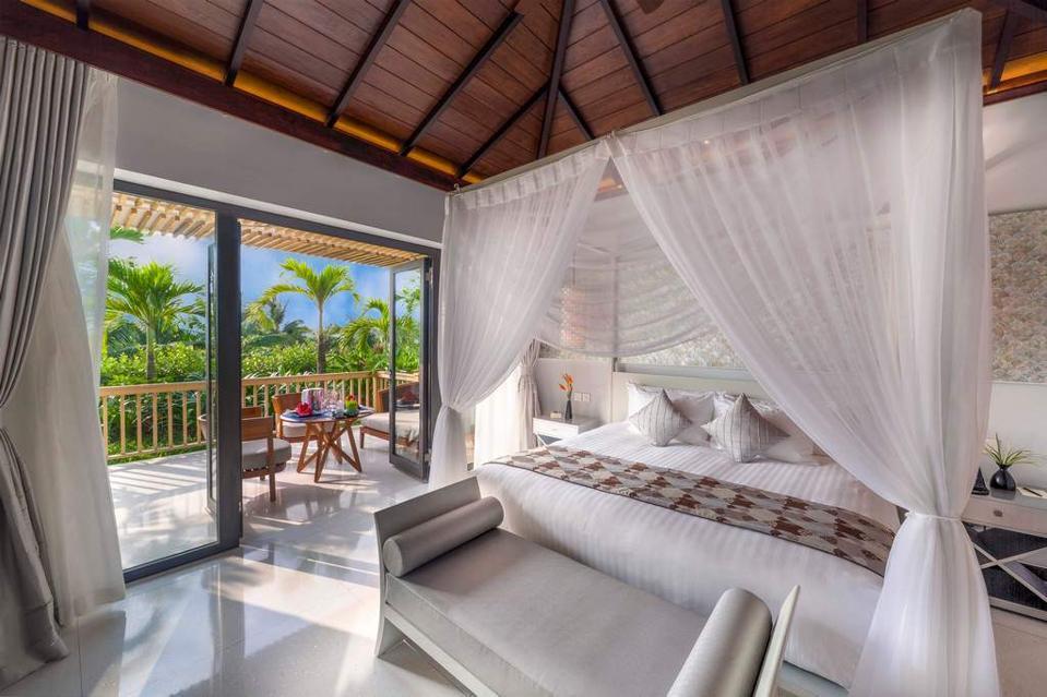 Salinda Resort Vietnam sustainable