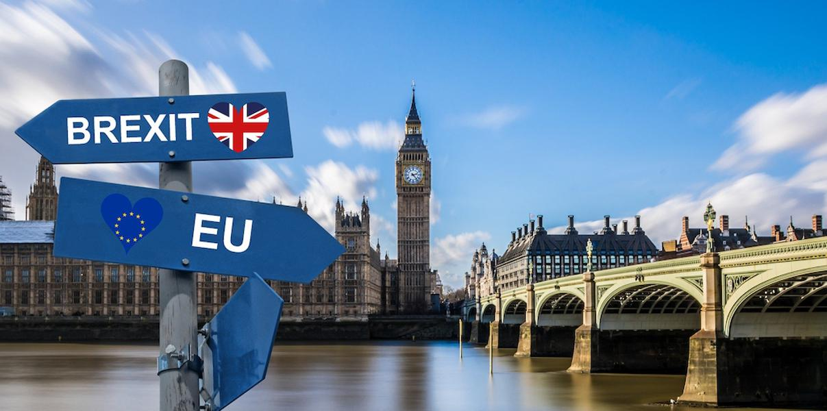 Four British Entrepreneurs Aiming To Be Brexit Winners