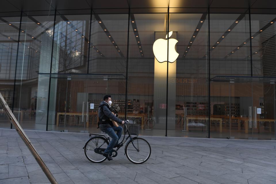 Apple, Coronavirus, And Risk-Management