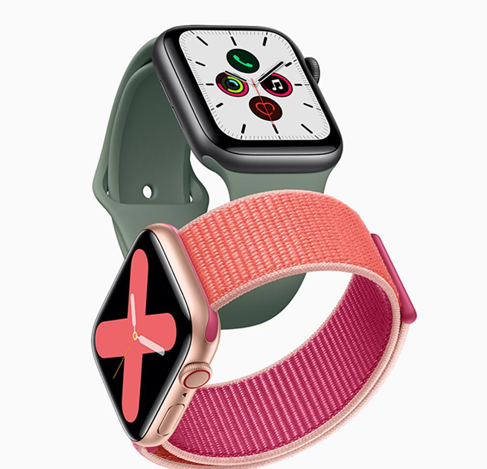 Exports Of Swiss Watches To The U.S. Continue To Climb, But Smartwatches Dominate The Market