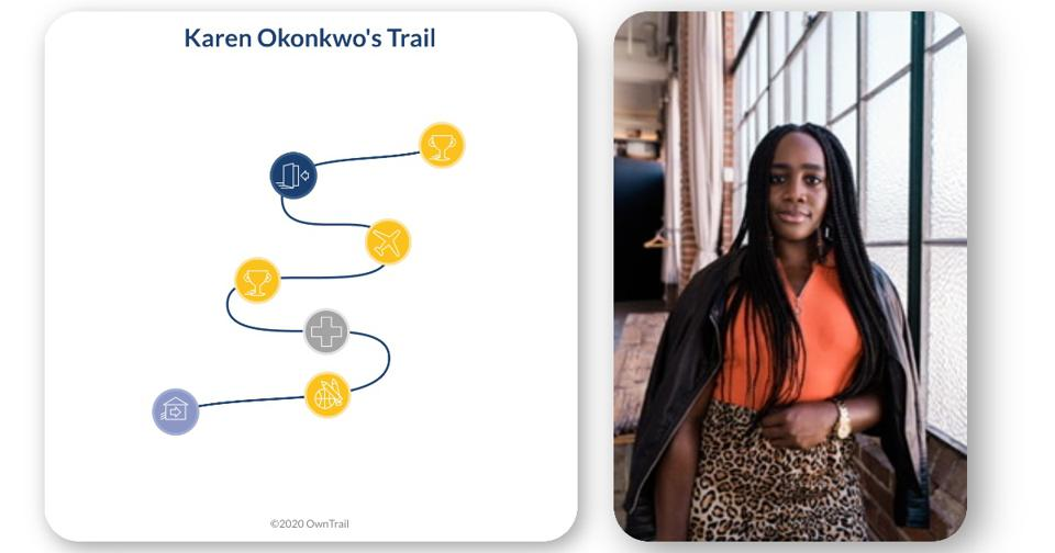 Trailblazers: Karen Okonkwo, Co-Founder Of TONL