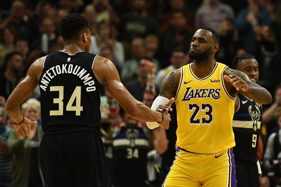 NBA All-Star Game 2020 Odds: TV Schedule, Time, Stream ...