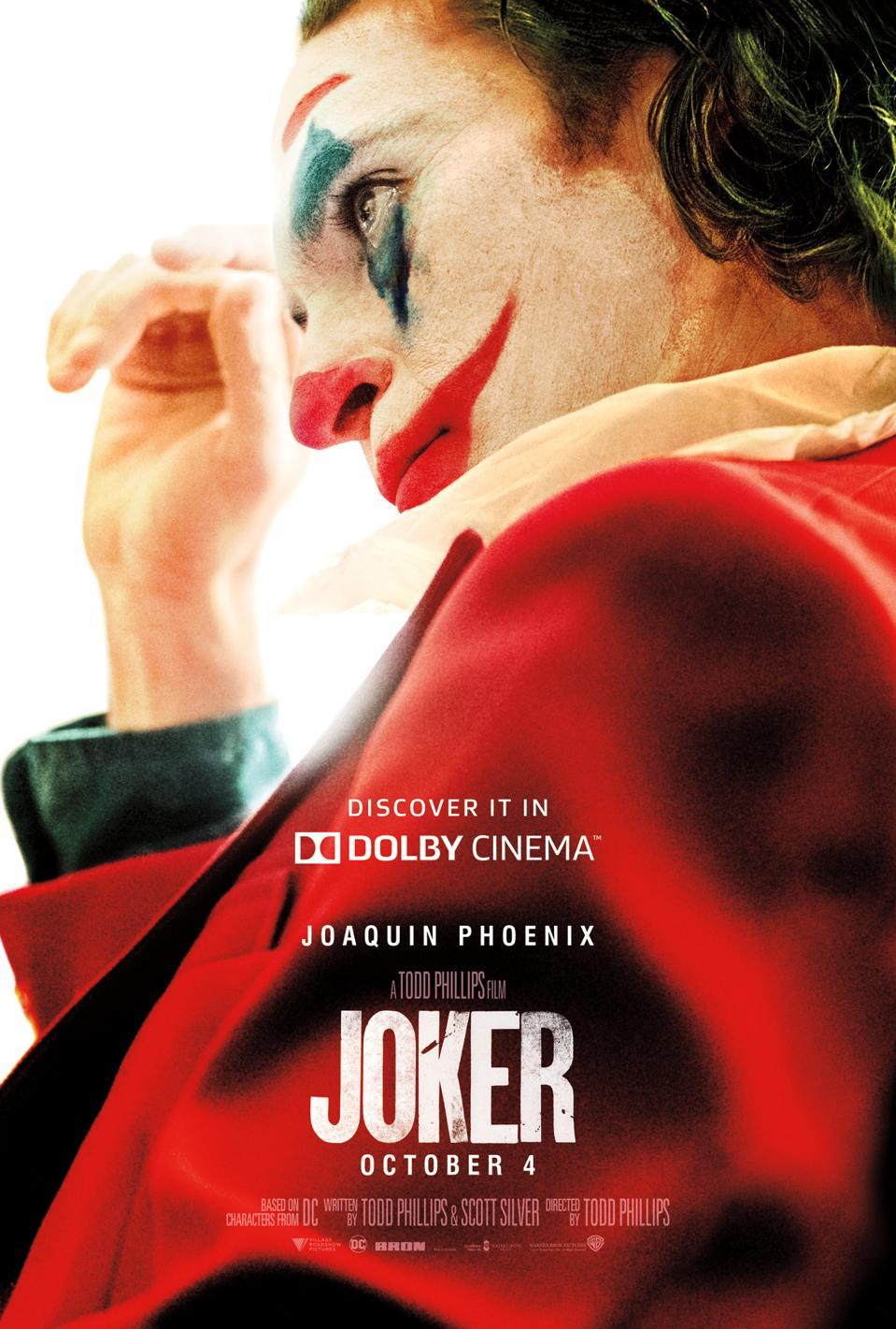 Dolby Vision Joker