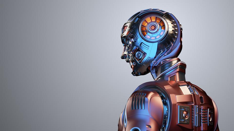 Artificial Human Beings: The Amazing Examples Of Robotic Humanoids And Digital Humans