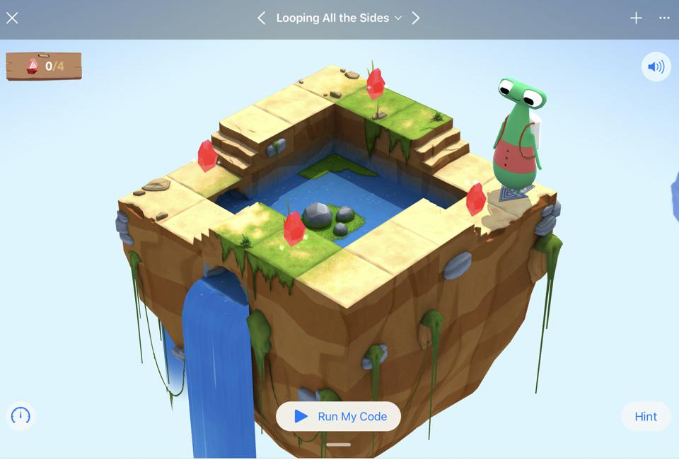 swift playgrounds on mac