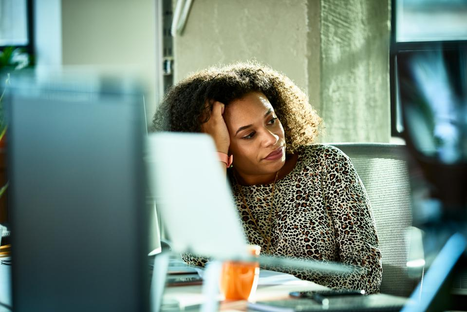 Feeling underwhelmed is an emotion many of us experience but don't want to talk about. I offer three questions you can ask to shift from feeling overwhelmed to content.