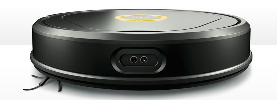 Trifo's Lucy Robot Vacuum