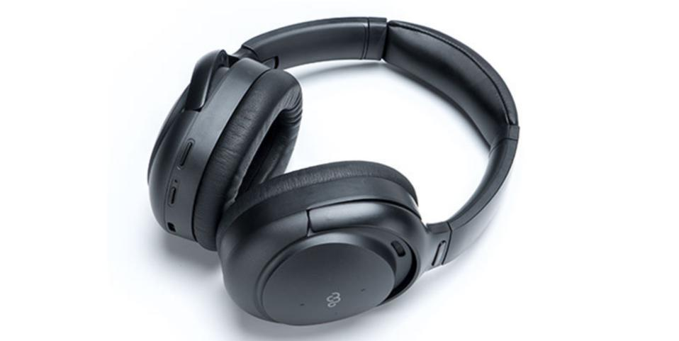 Mu6 Space Smart Noise Cancelling Headphones