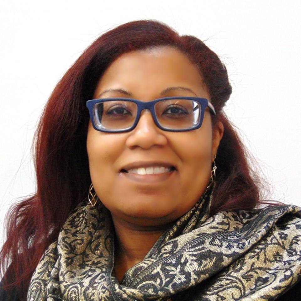 Lisa M Gill, Ph.D.