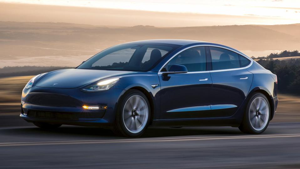 According to the website iSeeCars.com, the Tesla Model 3 is the best car to buy new instead of used, due to its market demand and stalwart resale value.
