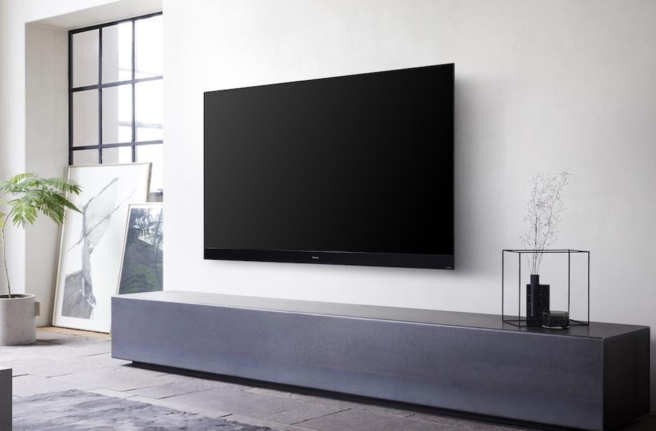 The Panasonic 65HZ2000E OLED TV