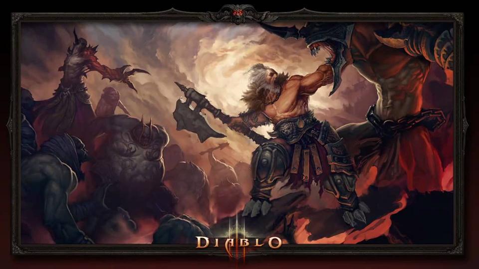 Diablo e Overwatch podem ganhar versões animadas, apontam rumores
