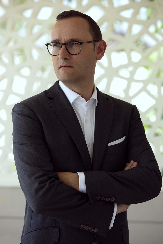 Philippe Zuber