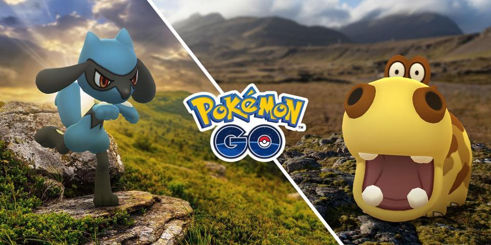 'Pokémon GO' Spotlight Hour Feb. 18: What Is It?