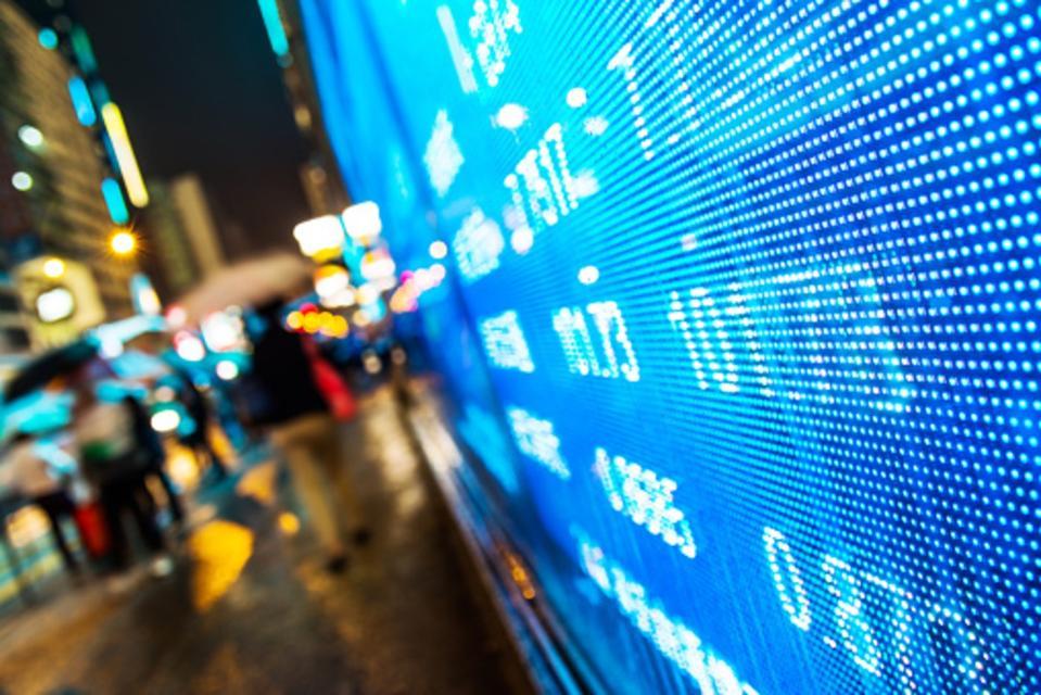 Apple And Walmart: Market Eyeing Potential Economic Impact Of Coronavirus
