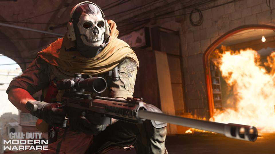 Call Of Duty Modern Warfare S Warzone Release Date Report