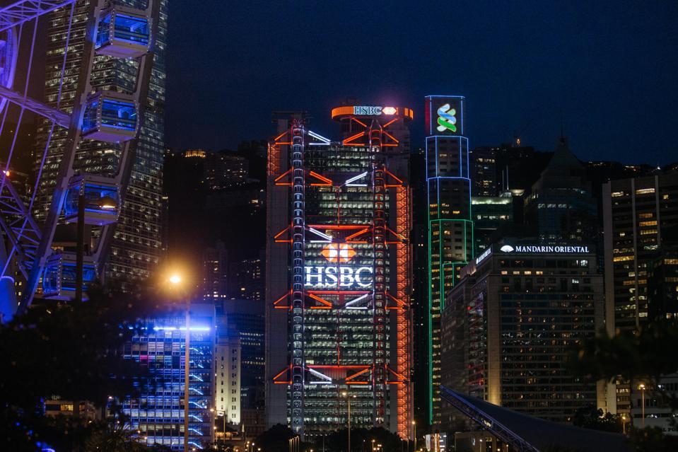 HONG KONG BREXIT