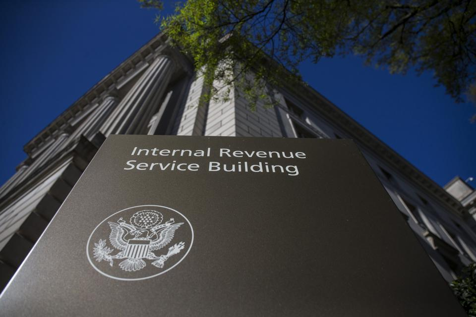 IRS Issues New Tax Season Warning: This Easy Step Could Prevent Data Theft