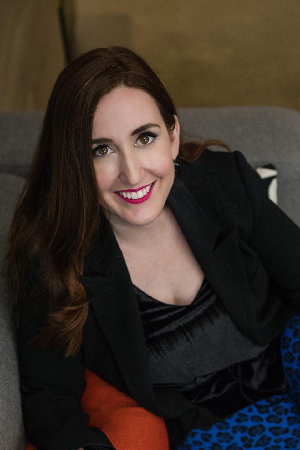 Management Consultant Michelle Coyle Discusses The Unique Challenges Faced By Queer Entrepreneurs