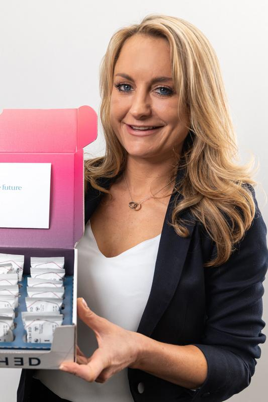 The Need For Speed - Can 3d Printers And A Made To Order Model Help A Startup Break Into The Supplements Market?