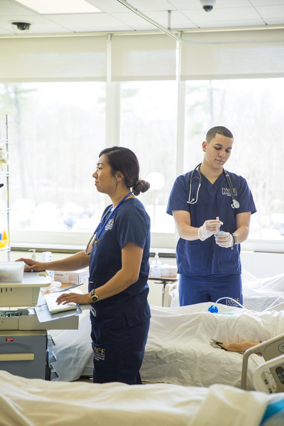 What We Can All Learn From Nurses