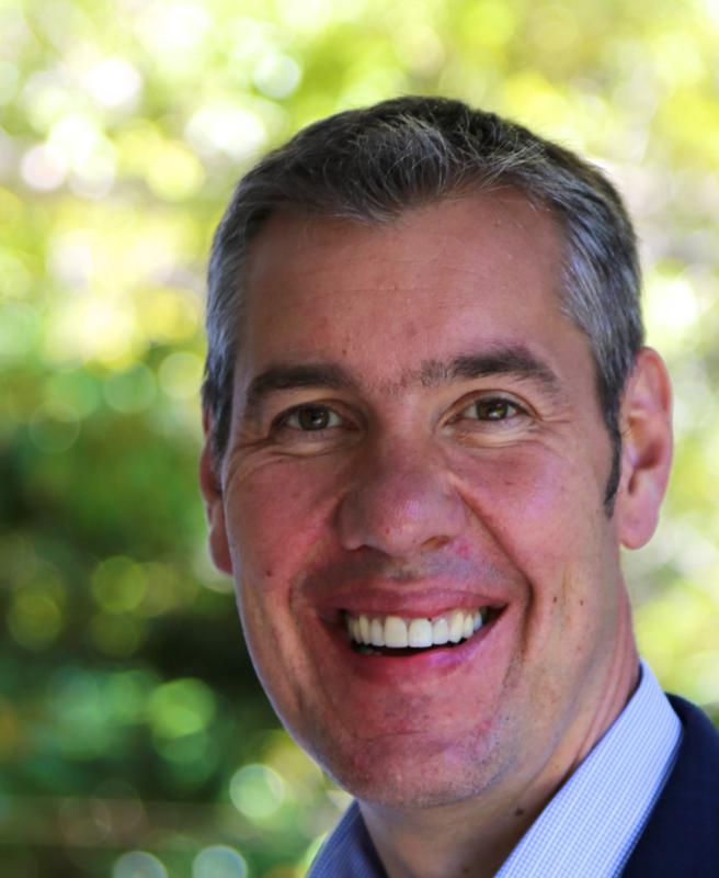 CEO Doug Stevenson
