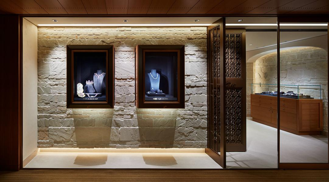 A New Home For One Of The World's Most Important Jewelry Collections
