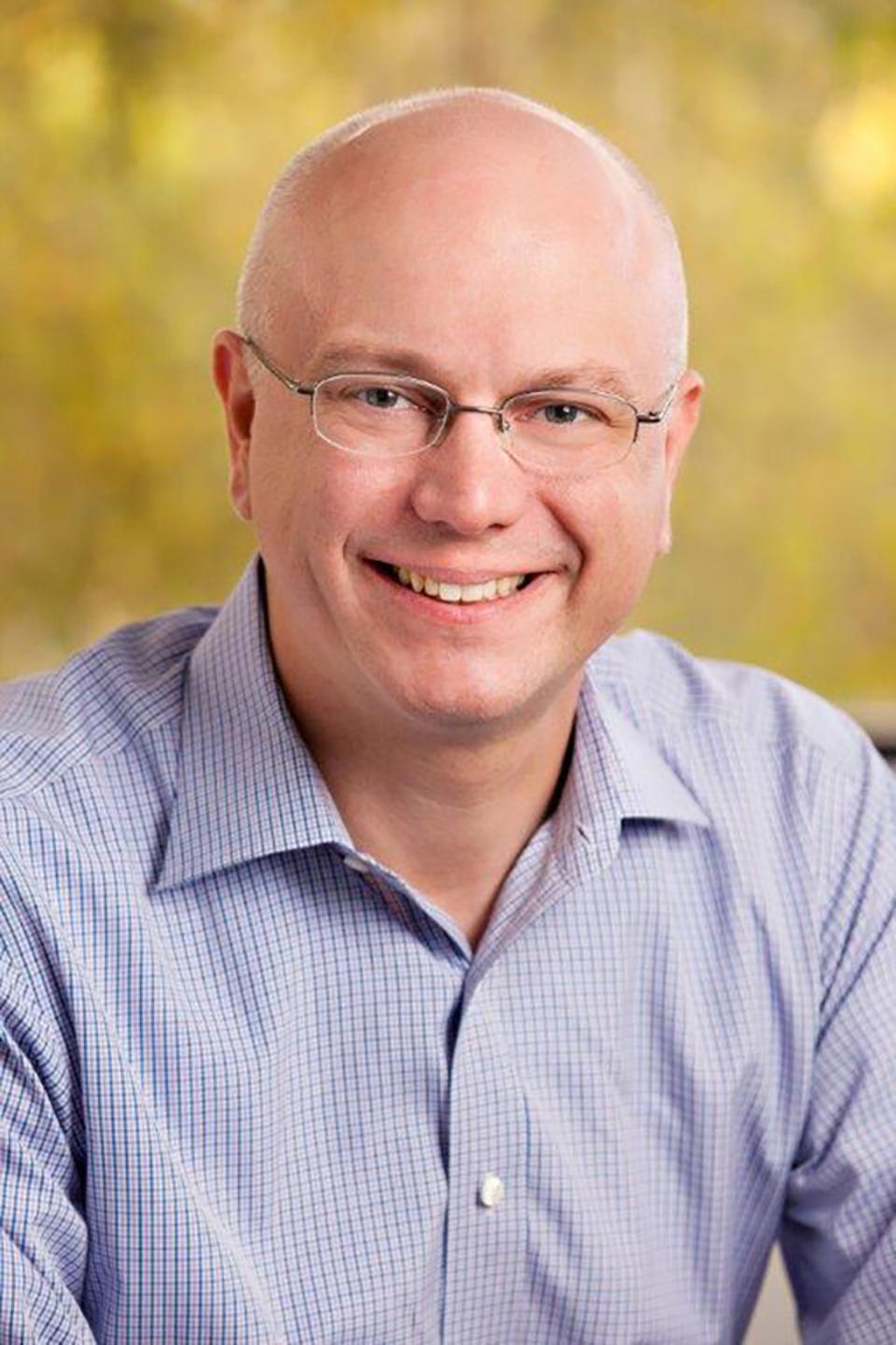 Greg Pavlik, Oracle's senior vice president of product development for data and AI services.