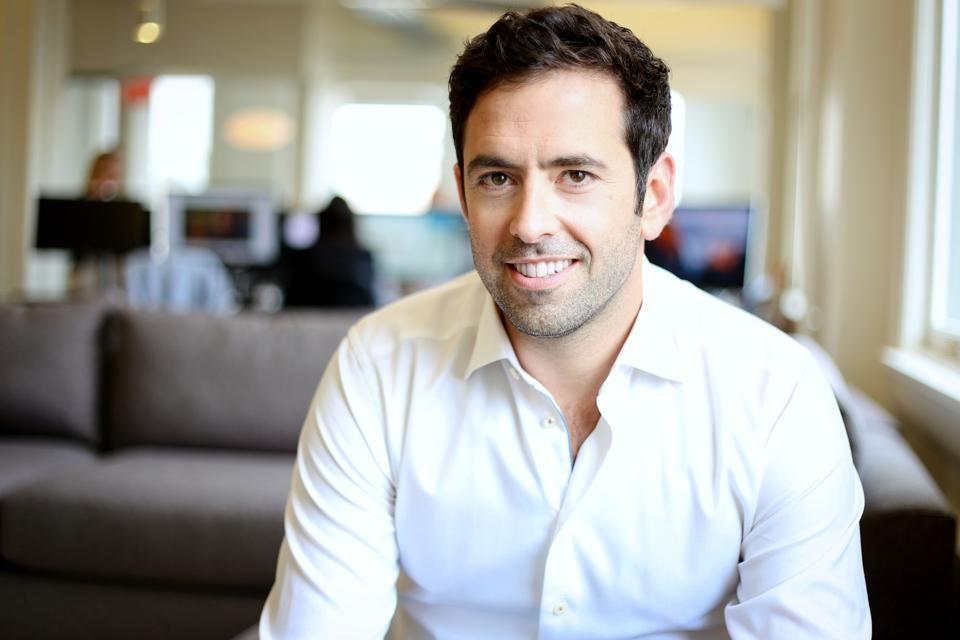 Yuval Rooz - CEO - Digital Asset