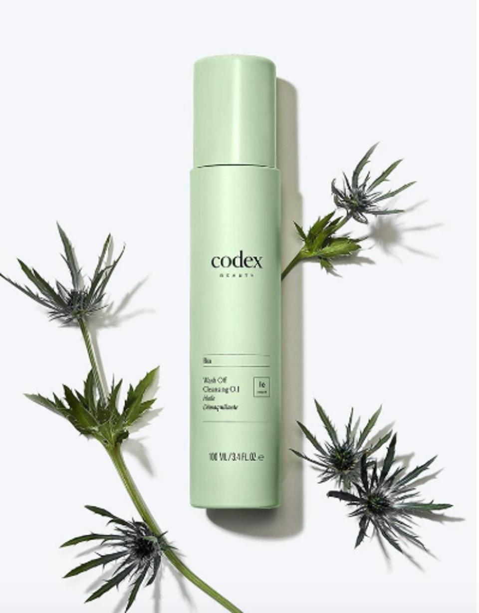 CODEX BEAUTY Bia Wash Off Cleansing Oil