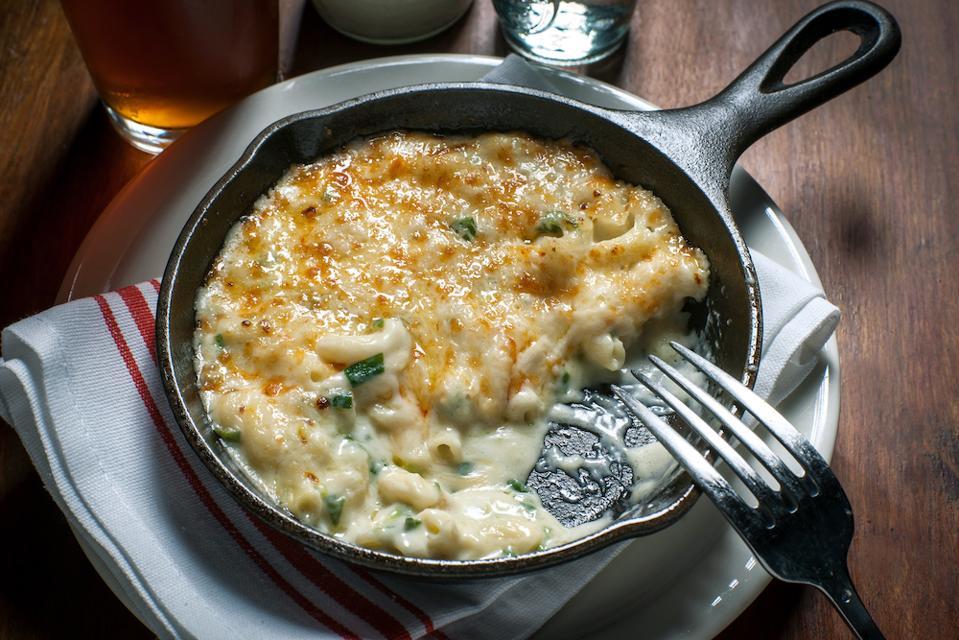 Ramen  Ramen Blog  Best Ramen Mac & Cheese
