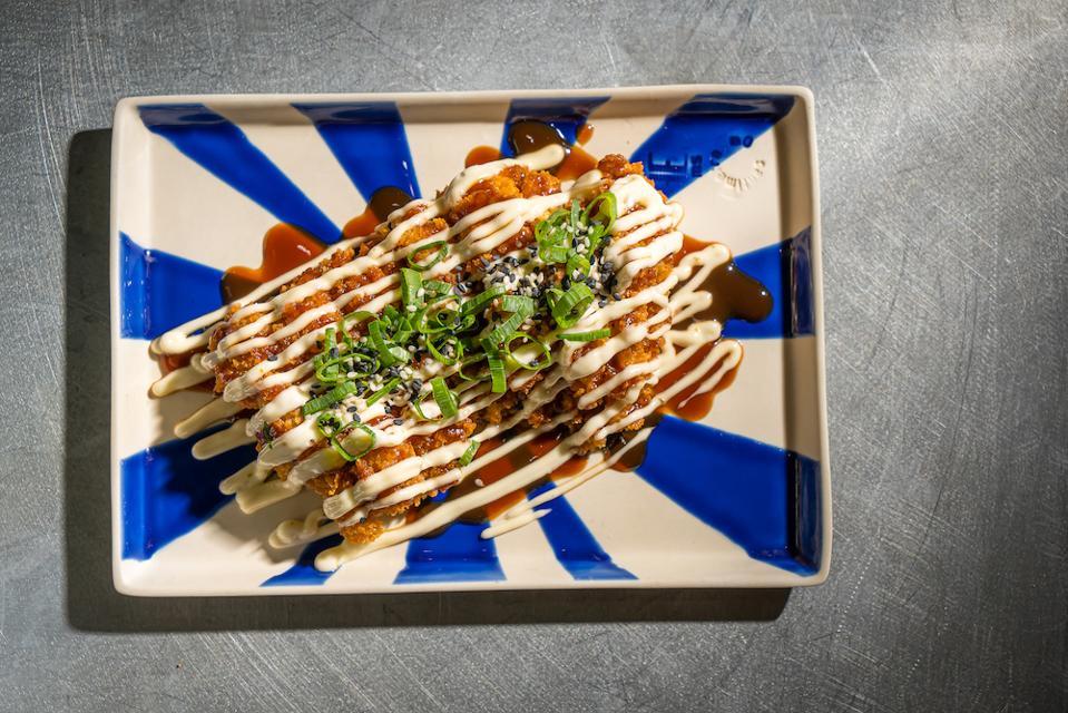 Ramen  Ramen Blog  Best Ramen Fried Chicken Karaage