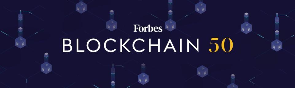 Blockchain 50 Image