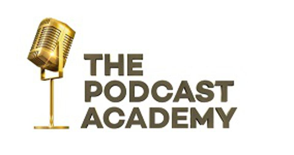 The Podcast Academy Wants To Be The Academy Awards Of Podcasting
